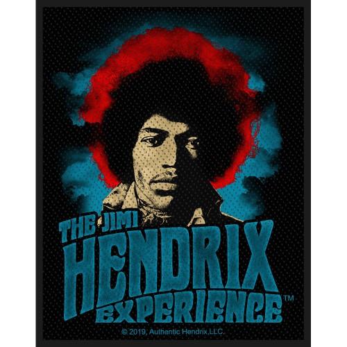 Patch Jimi Hendrix The Jimi Hendrix Experience