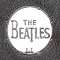 Tricou Polo The Beatles Drum Logo