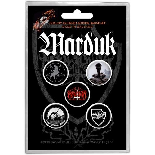 Set Insigne Marduk Panzer Division