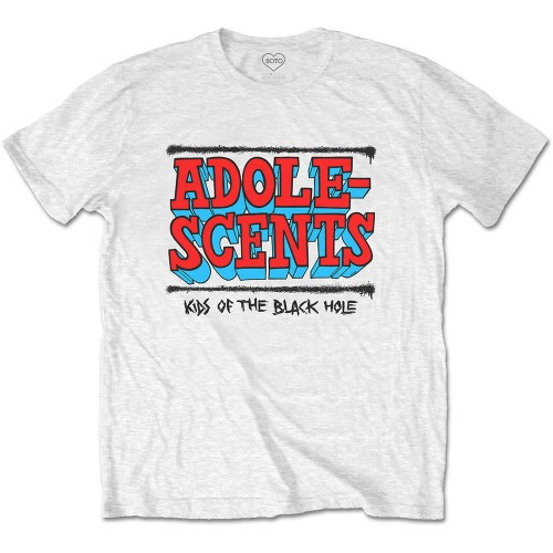 Tricou The Adolescents Kids Of The Black Hole