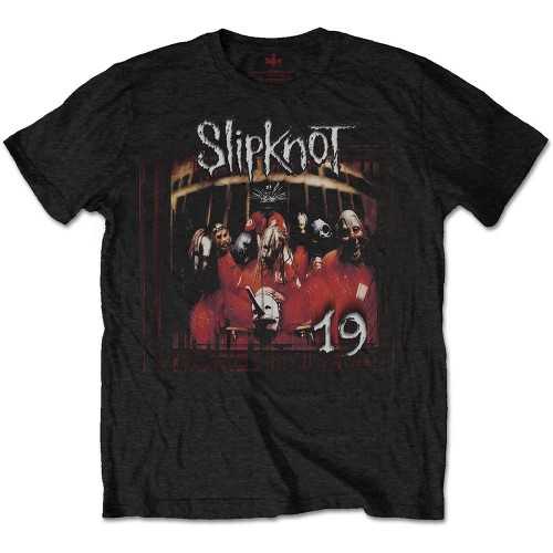 Tricou Copil Slipknot Debut Album - 19 Years
