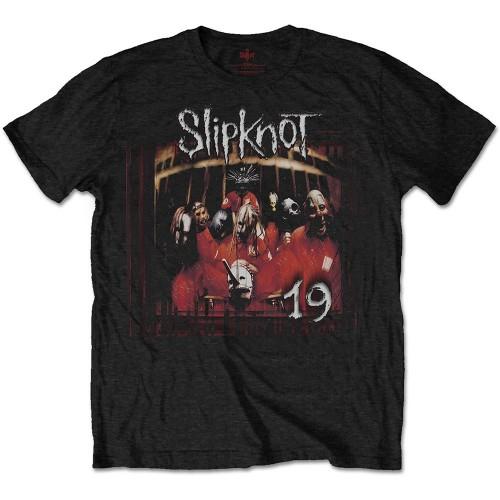 Tricou Copil Slipknot Debut Album - 19 Years