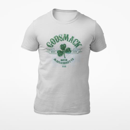 Tricou Godsmack Celtic