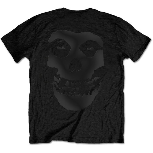 Tricou Misfits Tonal Fiend Skull