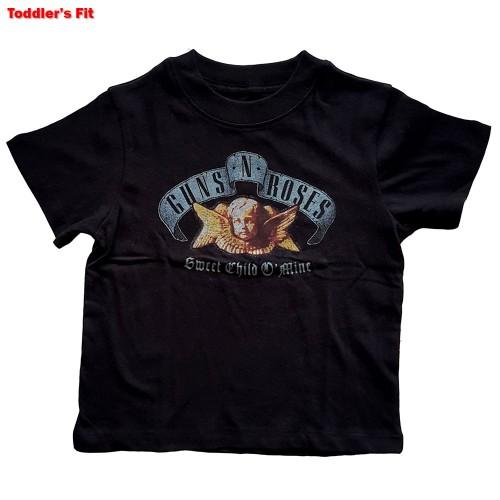 Tricou Copil Guns N' Roses Sweet Child O' Mine