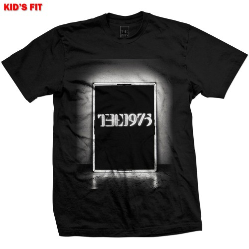 Tricou Copil The 1975 Black Tour