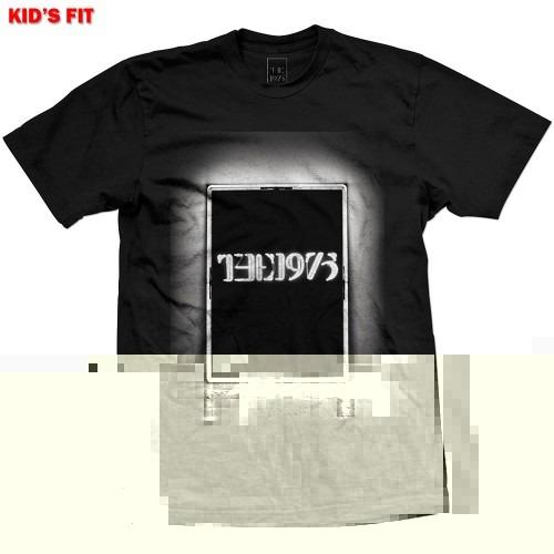 Tricou Copil The 1975 Black Tour