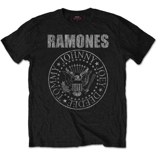 Tricou Ramones Presidential Seal