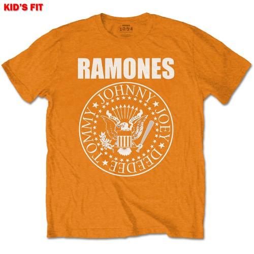 Tricou Copil Ramones Presidential Seal