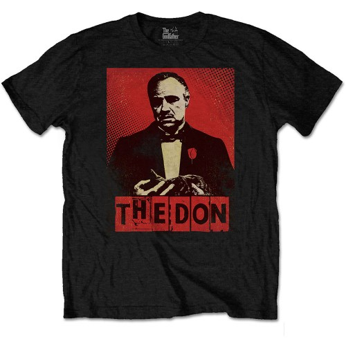 Tricou The Godfather The Don