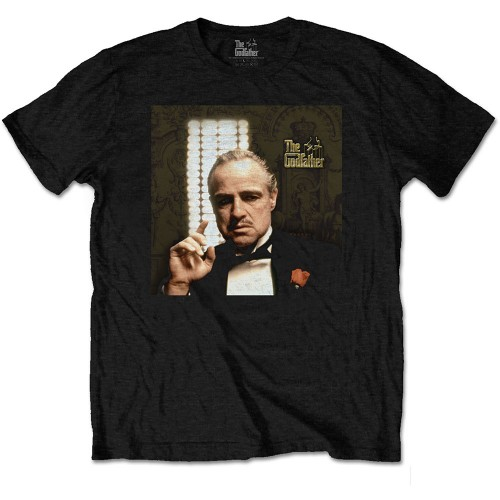 Tricou The Godfather Pointing