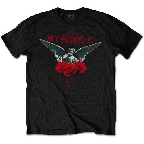 Tricou My Chemical Romance Angel of the Water