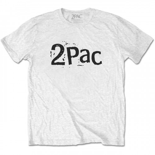Tricou Tupac Changes Back Repeat