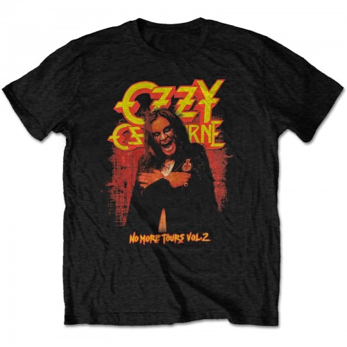 Tricou Ozzy Osbourne No More Tears Vol. 2. (editie limitata