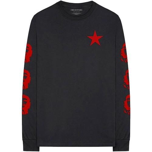Tricou Mânecă Lungă Che Guevara Revolution