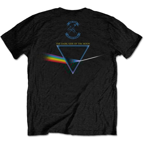 Pink Floyd Dark Side of the Moon Flipped