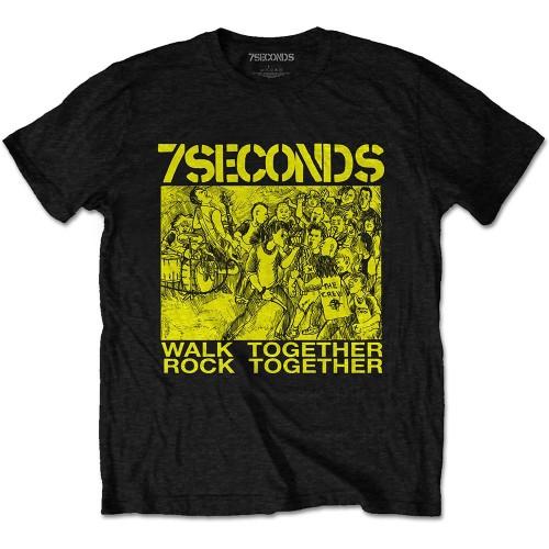 Tricou 7 Seconds WTRT