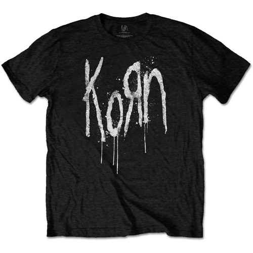 Tricou Korn Still A Freak