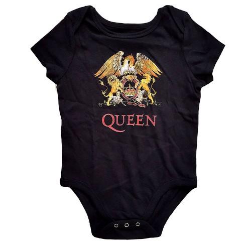 Body Bebelus Queen Classic Crest