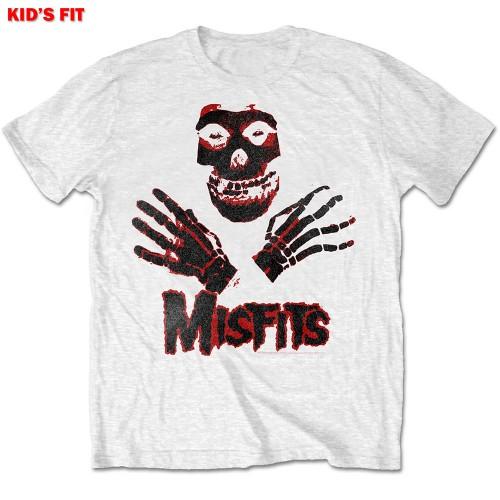 Tricou Copil Misfits Hands