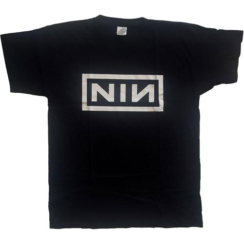 Tricou Nine Inch Nails Classic Logo