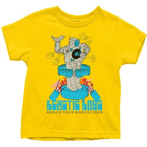 Tricou Copil The Beastie Boys Robot