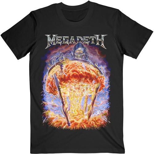 Tricou Megadeth Countdown to Extinction