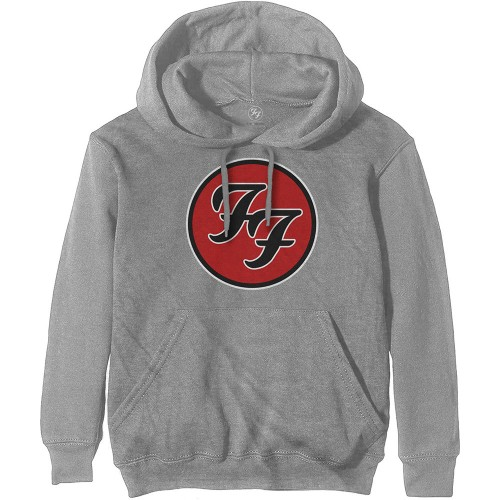 Hanorac Foo Fighters FF Logo