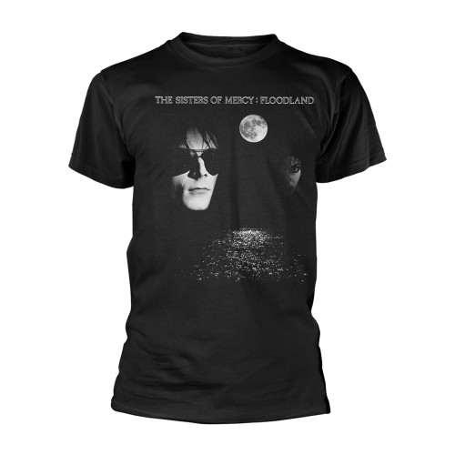 Tricou The Sisters Of Mercy Floodland