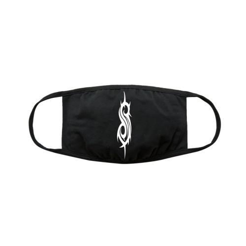Mască textilă Slipknot Face S Logo