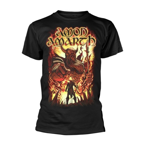 Tricou Amon Amarth Oden Wants You