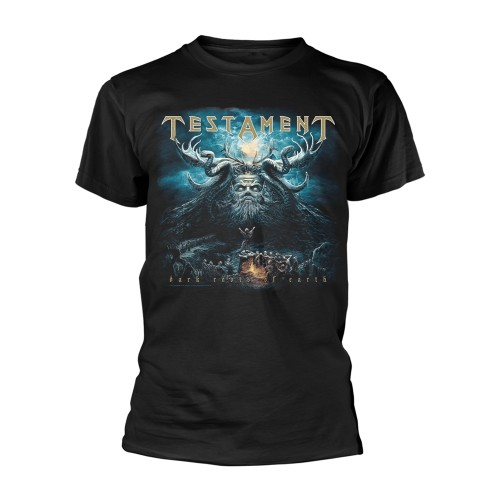 Tricou Testament Dark Roots Of Earth