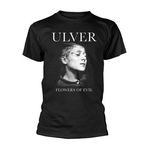 Tricou Ulver Flowers Of Evil