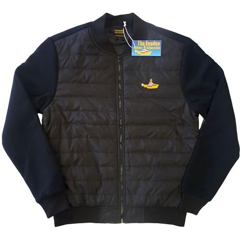 Jachetă Matlasată The Beatles Yellow Submarine