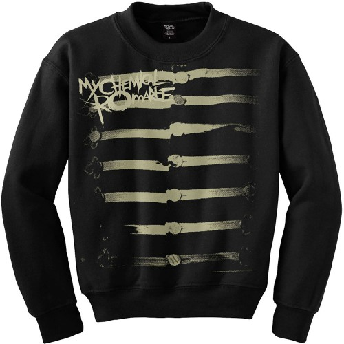 Bluza My Chemical Romance Together We March