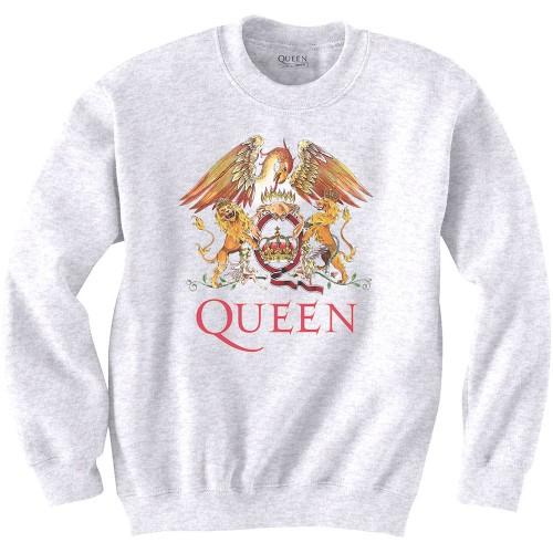 Bluza Queen Classic Crest