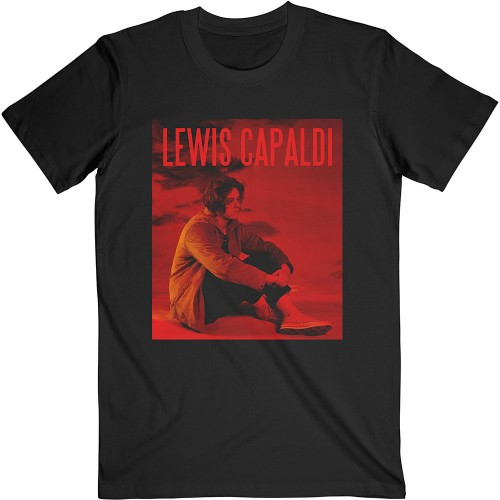 Tricou Lewis Capaldi Divinely Uninspired
