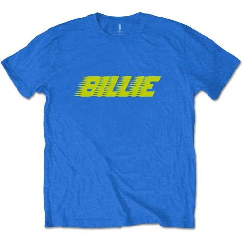 Tricou Billie Eilish Racer Logo