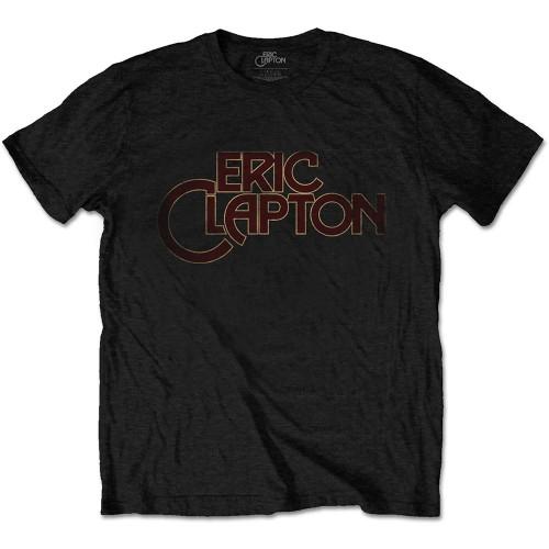 Tricou Eric Clapton Big C Logo