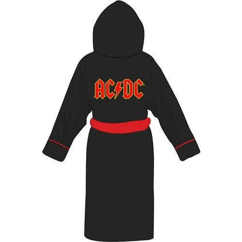 Halat AC/DC Logo