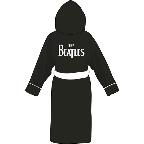 Halat The Beatles Drop T Logo
