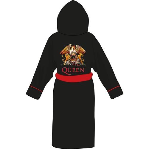 Halat Queen Classic Crest
