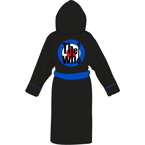 Halat The Who Target Logo