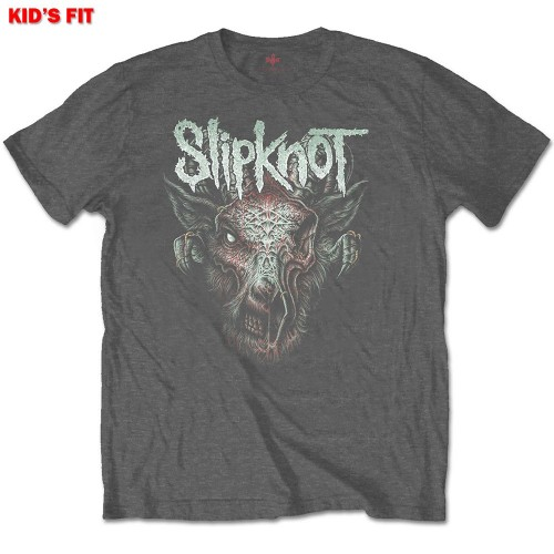 Tricou Copil Slipknot Infected Goat