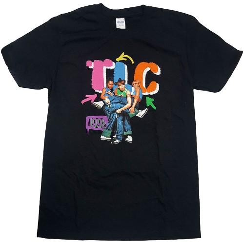 Tricou TLC Kicking Group