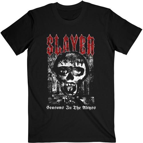 Tricou Slayer Acid Rain