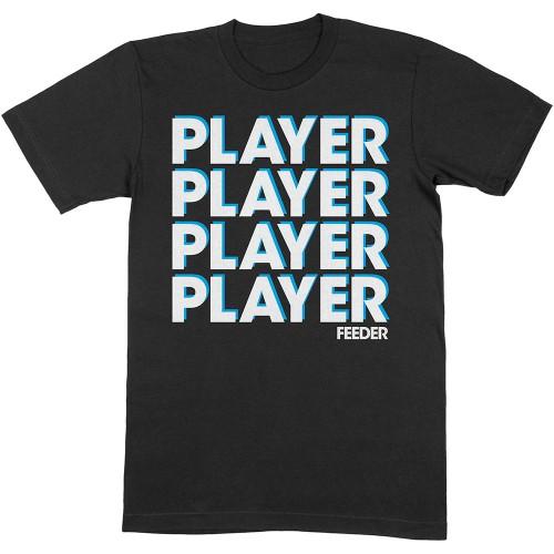 Tricou Feeder Player