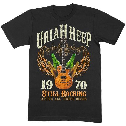 Tricou Uriah Heep Still Rocking