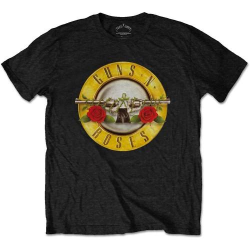 Tricou Guns N' Roses Classic Logo