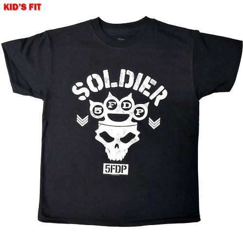 Tricou Copil Five Finger Death Punch Soldier